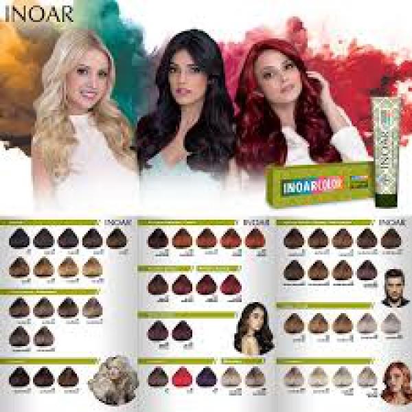 Купить Краски для волос INOAR  с доставкой по Украине