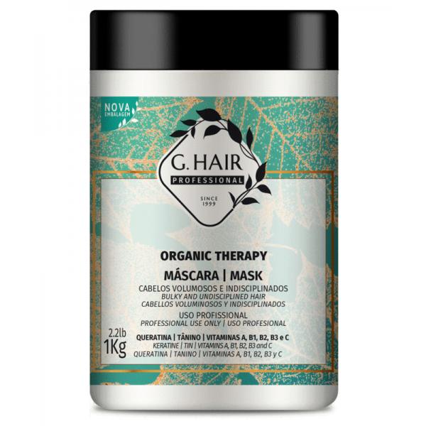 Органический холодный ботекс для волос Ботекс Джихеир, B-tox Organic Therapy